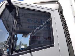 Ricambio per autocarri Iveco Eurocargo Vitre latérale LUNA PUERTA DELANTERO IZQUIERDA tector Chasis (Mo pour camion tector Chasis (Modelo 80 EL 17) [3,9 Ltr. - 125 kW Diesel] usato