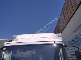 Ricambio per autocarri Iveco Eurocargo Toit ouvrant Spoiler Techo Solar tector Chasis (Modelo 80 pour camion tector Chasis (Modelo 80 EL 17) [3,9 Ltr. - 125 kW Diesel] usato