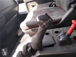 Iveco Eurocargo Levier de vitesses Palanca De Cambios tector Chasis (Modelo 80 pour camion tector Chasis (Modelo 80 EL 17) [3,9 Ltr. - 125 kW Diesel] tilbehør til gearkasser brugt