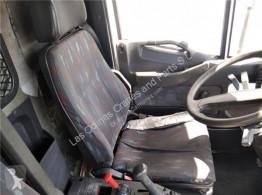 Cabine / carrosserie Iveco Eurocargo Siège Asiento Delantero Izquierdo tector Chasis (M pour camion tector Chasis (Modelo 80 EL 17) [3,9 Ltr. - 125 kW Diesel]