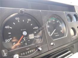 依维柯Eurocargo重型卡车零部件 Tachygraphe Tacografo Analogico tector Chasis (Modelo 80 pour camion tector Chasis (Modelo 80 EL 17) [3,9 Ltr. - 125 kW Diesel] 二手