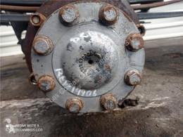 Repuestos para camiones Demi-essieu Palier Derecho Mercedes-Benz ATEGO 923,923 L pour camion MERCEDES-BENZ ATEGO 923,923 L usado