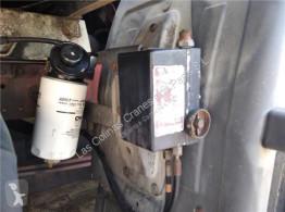 Pièces détachées PL Iveco Eurocargo Pompe de levage de cabine Bomba Elevacion tector Chasis (Modelo 80 EL pour camion tector Chasis (Modelo 80 EL 17) [3,9 Ltr. - 125 kW Diesel] occasion