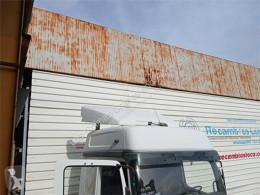 Repuestos para camiones cabina / Carrocería Cabine Spoiler Central Mercedes-Benz ATEGO 923,923 L pour camion MERCEDES-BENZ ATEGO 923,923 L