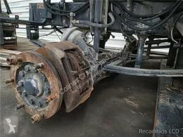 Pièces détachées PL MAN LC Moyeu Eje Delantero Completo L2000 9.153-10.224 EuroI/II Chasis pour camion L2000 9.153-10.224 EuroI/II Chasis 9.153 F / E 1 [4,6 Ltr. - 114 kW Diesel] occasion