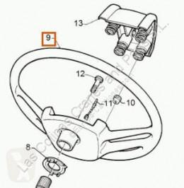 قطع غيار الآليات الثقيلة مقصورة / هيكل Scania Volant Volante Serie 4 (P/R 144 L)(1996->) FSA 460 (4X2) E2 [1 pour tracteur routier Serie 4 (P/R 144 L)(1996->) FSA 460 (4X2) E2 [14,2 Ltr. - 338 kW Diesel]