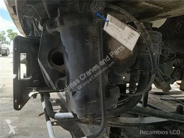 Repuestos para camiones dirección MAN LC Direction assistée Caja Direccion Asistida L2000 9.153-10.224 EuroI/II Chasis pour camion L2000 9.153-10.224 EuroI/II Chasis 9.153 F / E 1 [4,6 Ltr. - 114 kW Diesel]