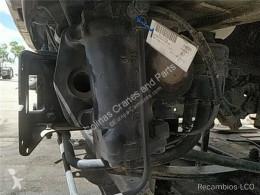 MAN steering LC Direction assistée Caja Direccion Asistida L2000 9.153-10.224 EuroI/II Chasis pour camion L2000 9.153-10.224 EuroI/II Chasis 9.153 F / E 1 [4,6 Ltr. - 114 kW Diesel]