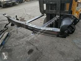 Peças pesados Renault Midlum Ressort à lames Ballesta Eje Trasero Izquierda 220.16 pour camion 220.16 usado