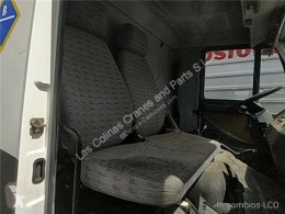 MAN LC Siège Asiento Delantero Derecho L2000 9.153-10.224 EuroI/II Chasis pour camion L2000 9.153-10.224 EuroI/II Chasis 9.153 F / E 1 [4,6 Ltr. - 114 kW Diesel] cabine / carrosserie occasion