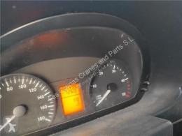 Système électrique Tableau de bord Cuadro Instrumentos Mercedes-Benz SPRINTER 515 CDLÇ pour camion MERCEDES-BENZ SPRINTER 515 CDLÇ