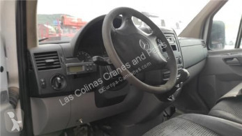 Pièces détachées PL Commutateur de colonne de direction Mando Limpia Mercedes-Benz SPRINTER 515 CDLÇ pour camion MERCEDES-BENZ SPRINTER 515 CDLÇ occasion