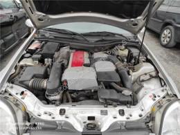 Moteur Moteur Motor Completo Mercedes-Benz Clase SLK (BM 170)(1996->) 2.0 200 pour voiture MERCEDES-BENZ Clase SLK (BM 170)(1996->) 2.0 200 Compressor Special Edition (170.444) [2,0 Ltr. - 120 kW Compresor CAT]