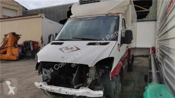 قطع غيار الآليات الثقيلة مقصورة / هيكل Cabine Cabina Completa Mercedes-Benz SPRINTER 515 CDLÇ pour camion MERCEDES-BENZ SPRINTER 515 CDLÇ