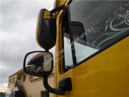 Rétroviseur DAF Rétroviseur extérieur Retrovisor Izquierdo XF 105 FAS 105.460, FAR 105.460, FAN 10 pour tracteur routier XF 105 FAS 105.460, FAR 105.460, FAN 105.460