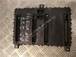 Repuestos para camiones sistema eléctrico DAF Boîte à fusibles Caja Fusibles/Rele XF 105 FAS 105.460, FAR 105.460, FAN 105. pour tracteur routier XF 105 FAS 105.460, FAR 105.460, FAN 105.460