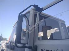قطع غيار الآليات الثقيلة مقصورة / هيكل قطع الهيكل مرآة Renault Rétroviseur extérieur Retrovisor Izquierdo Midliner M 180.10/C pour camion Midliner M 180.10/C