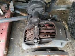 制动卡钳 达夫 Étrier de frein KNORR-BREMSE Pinza Freno Eje Delantero Izquierdo XF 105 FAS 105.460, FAR pour tracteur routier XF 105 FAS 105.460, FAR 105.460, FAN 105.460