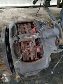 Zacisk hamulca DAF Étrier de frein KNORR-BREMSE Pinza Freno Eje Delantero Derecho XF 105 FAS 105.460, FAR 10 pour tracteur routier XF 105 FAS 105.460, FAR 105.460, FAN 105.460