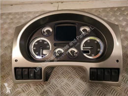 Repuestos para camiones sistema eléctrico DAF Tableau de bord Cuadro Instrumentos XF 105 FAS 105.460, FAR 105.460, FAN 105 pour camion XF 105 FAS 105.460, FAR 105.460, FAN 105.460