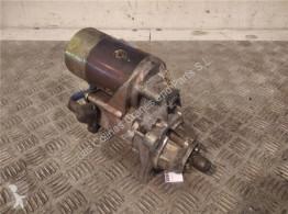 Arranque Iveco Stralis Démarreur Motor Arranque pour camion