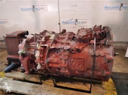 依维柯Stralis Boîte de vitesses ZF Caja De Cambios Automatica AS 440S48 pour tracteur routier AS 440S48 变速箱 二手
