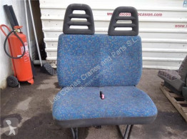 Cabine / carrosserie Iveco Daily Siège Asiento Acompañante Doble I pour camion I