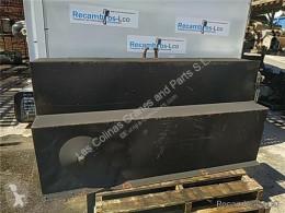 Pièces détachées PL Réservoir hydraulique Deposito Hidraulico GENERICA pour camion occasion