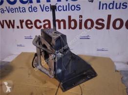 Pièces détachées PL Iveco Stralis Fixations Soporte Rueda Repuesto Soporte Rueda Repuesto AD 260S31, AT 260S31 pour camion AD 260S31, AT 260S31 occasion