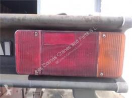 Iveco Lights Eurocargo Feu arrière Piloto Trasero Izquierdo Chasis (Typ 120 E 1 pour camion Chasis (Typ 120 E 18) [5,9 Ltr. - 130 kW Diesel]