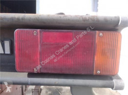 Repuestos para camiones sistema eléctrico iluminación Iveco Eurocargo Feu arrière Piloto Trasero Izquierdo Chasis (Typ 120 E 1 pour camion Chasis (Typ 120 E 18) [5,9 Ltr. - 130 kW Diesel]