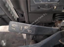 Teherautó-alkatrészek Iveco Eurocargo Commutateur de colonne de direction Mando De Luces Chasis (Typ 120 E 18) [5,9 Lt pour camion Chasis (Typ 120 E 18) [5,9 Ltr. - 130 kW Diesel] használt