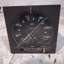 قطع غيار الآليات الثقيلة Iveco Eurocargo Tachygraphe Tacografo Analogico Chasis (Typ 120 E 18) [5 pour camion Chasis (Typ 120 E 18) [5,9 Ltr. - 130 kW Diesel] مستعمل