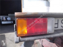 Iveco Eurocargo Phare Piloto Trasero Derecho Chasis (Typ 120 E 18) pour camion Chasis (Typ 120 E 18) [5,9 Ltr. - 130 kW Diesel] truck part used