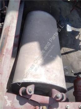 Pièces détachées PL Iveco Eurocargo Pot d'échappement SILENCIADOR Chasis (Typ 120 E 18) [5,9 Ltr. pour camion Chasis (Typ 120 E 18) [5,9 Ltr. - 130 kW Diesel] occasion