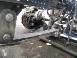 Náhradné diely na nákladné vozidlo Iveco Stralis Ressort à lames Ballesta Eje Delantero Izquierdo AD 260S31, AT 260 pour camion AD 260S31, AT 260S31 ojazdený