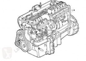 Repuestos para camiones motor Iveco Eurotech Moteur Motor Completo (MP) FSA (400 E 3 pour camion (MP) FSA (400 E 34 ) [9,5 Ltr. - 254 kW Diesel]
