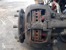 依维柯Stralis重型卡车零部件 Étrier de frein Pinza Freno Eje Delantero Izquierdo AD 260S31, AT pour camion AD 260S31, AT 260S31 二手