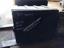 Repuestos para camiones sistema eléctrico batería Renault Boîtier de batterie Caja Herramientas pour tracteur routier