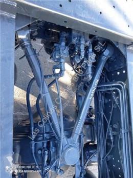 Iveco Stralis Barre de réaction Barra De Reaccion En V AD 260S31, AT 260S31 pour tracteur routier AD 260S31, AT 260S31 truck part used