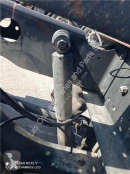 Tlumič MAN Amortisseur Amortiguador Eje Trasero Izquierdo TG - L 7.XXX / 8.XXX 7. pour camion TG - L 7.XXX / 8.XXX 7.180 Chasis [4,6 Ltr. - 132 kW Diesel (D 0834)]