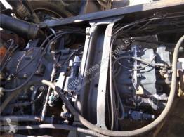 MAN Boîte de vitesses Caja Cambios ual M 2000 L 15.224 LC, LLC, LLLC, LRC, LLRC pour camion M 2000 L 15.224 LC, LLC, LLLC, LRC, LLRC, LLLRC caixa de velocidades usado