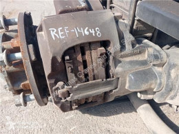 Pièces détachées PL MAN Étrier de frein Pinza Freno Eje Trasero Derecho TG - L 7.XXX / 8.XXX 7.180 pour camion TG - L 7.XXX / 8.XXX 7.180 Chasis [4,6 Ltr. - 132 kW Diesel (D 0834)] occasion