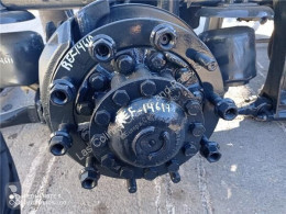 Iveco Stralis Moyeu Cubo Rueda Eje Trasero Izquierdo AD 260S31, AT 260 pour camion AD 260S31, AT 260S31 truck part used