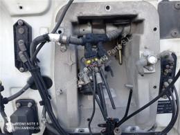 Pièces détachées PL Iveco Stralis Pédale d'embrayage Juego Pedales Completo AD 260S31, AT 260S31 pour camion AD 260S31, AT 260S31