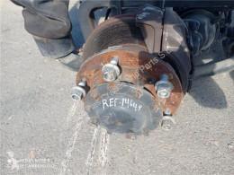 Pièces détachées PL MAN Palier Palier Izquierdo TG - L 7.XXX / 8.XXX 7.180 Chasis [4,6 pour camion TG - L 7.XXX / 8.XXX 7.180 Chasis [4,6 Ltr. - 132 kW Diesel (D 0834)] occasion