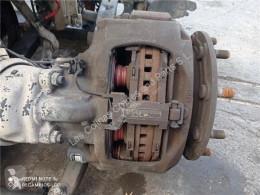 Pièces détachées PL Iveco Stralis Étrier de frein Pinza Freno Eje Delantero Derecho AD 260S31, AT 26 pour camion AD 260S31, AT 260S31 occasion