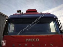 Peças pesados cabine / Carroçaria Iveco Stralis Pare-brise LUNA Delantera AS 440S54 pour tracteur routier AS 440S54