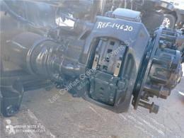 Pièces détachées PL Iveco Stralis Étrier de frein Pinza Freno Eje Trasero Derecho AD 260S31, AT 260S pour camion AD 260S31, AT 260S31 occasion