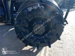 Iveco Stralis Moyeu Cubo Rueda Eje Portador Izquierdo AD 260S31, AT 26 pour camion AD 260S31, AT 260S31 truck part used